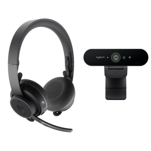 Headsets & Video Conferencing