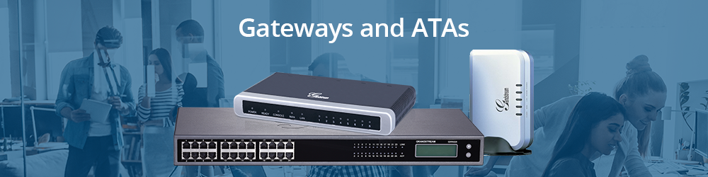 Gateways and Adapters